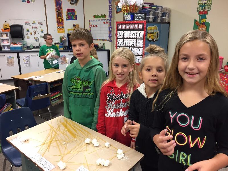 Pierce Public Schools - Teamwork Tuesdays at Pierce Elementary